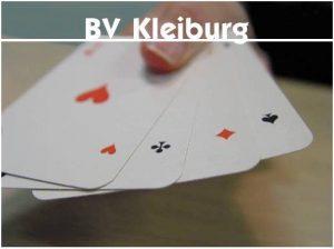 B.V. Kleiburg logo